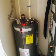 Rheem Water Heater Install Cincinnati