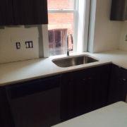 Cincinnati Kitchen Sink Install