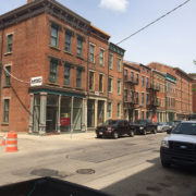 Cincinnati OTR Construction Plumbing