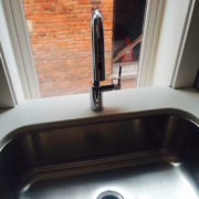 Kitchen Sink and Faucet Install Cincinnati