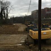 Outdoor Excavating Plumbing Cincinnati